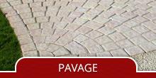 pavage